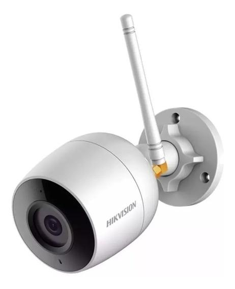Câmera Wireless Hikvision Wifi 2mp