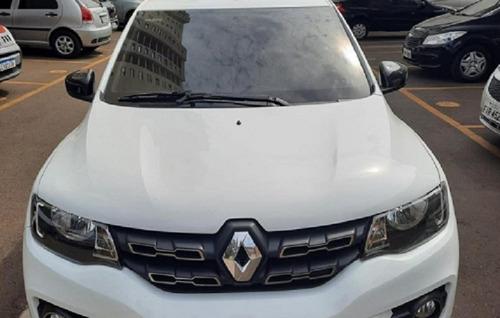 Imagem 1 de 4 de Renault Kwid