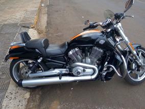 Harley Davidson Vrod 2012 Edição Especial