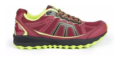 Zapatilla Montagne Mujer Running Trail Extreme Deportiva
