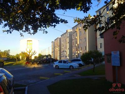 Apartamento, Três Vendas. 7555 - 7555