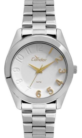 Relógio Condor Feminino Co2039ao/3k