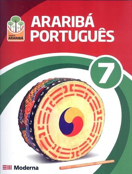 Arariba Portugues - 7ª Ano
