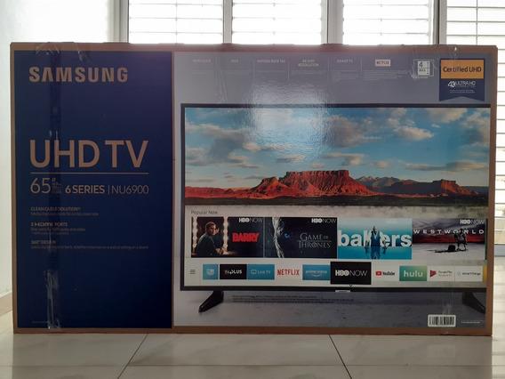 Samsung Smart Tv 65 Pulgadas