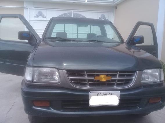 De Oportunidad Chevrolet Luv