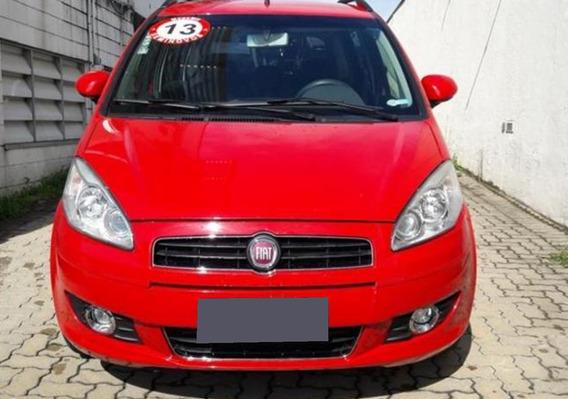 Fiat Idea1.6 Mpi Essence 16v Flex 4p Automatizado
