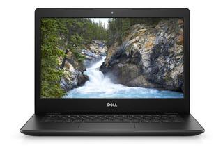 Notebook Dell I3 Vostro 3481 8gb 1tb Windows Bkp