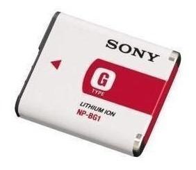 Bateria Sony Np-bg1 - Lacrada - Imperdível