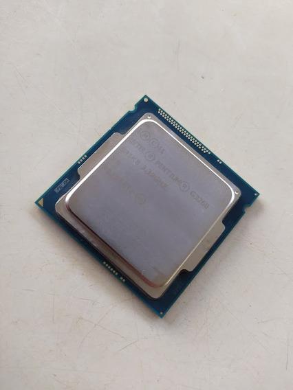 Processador Dual Core Pentium G3260 (lga 1150 Quarta Ger.)