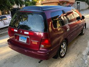 Honda Odyssey De Oportunidad