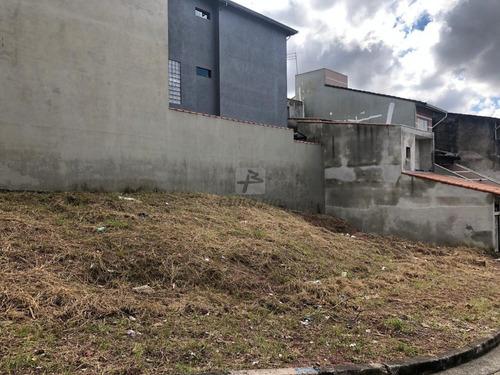 Imagem 1 de 5 de Terreno Residencial - Jardim Guapituba - Ref: 6900 - V-6900