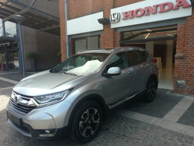 Honda Cr-v Ex T 1.5 Turbo 4 Wd At