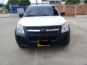 Chevrolet Luv D-max 4x2 Gasolina Mecánic