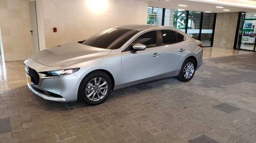 Mazda 3 2020 2.0 Touring