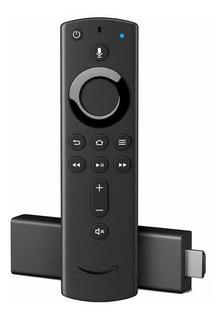 Amazon Fire Tv Stick 4k Alexa Media Player Netflix Youtube