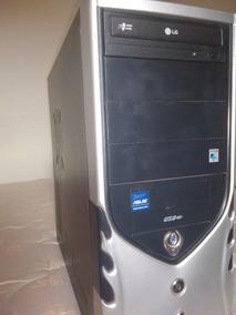 Cpu Intel Pentium Dual Core E 2140 1.60ghz Hd 500 Gb 2gb Mem