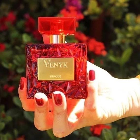 Perfume Venix 100ml Original Lagrado - Hinode