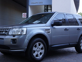 Land Rover Freelander 2 Hse Td4 S 2011 126.000kms