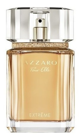 Azzaro Pour Elle Extrême Eau De Parfum 75 Ml