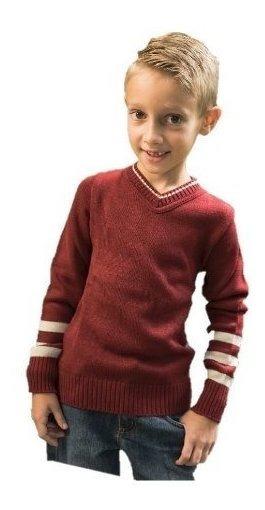 Blusinha Suéter Infantil De Fio, Trico Masculino, Menino (do