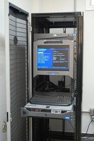 Servidor Dell Com Processador Xeon