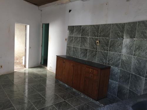 Venta Casa 3 Dormitorio Camino Maldonado Jardin Fondo Garaje