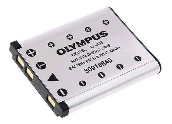 Bateria Olympus L1-42b Original
