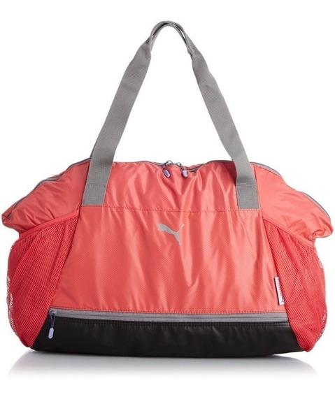 Mala Puma Workout Bag 073406 03 Original Nova Na Embalagem