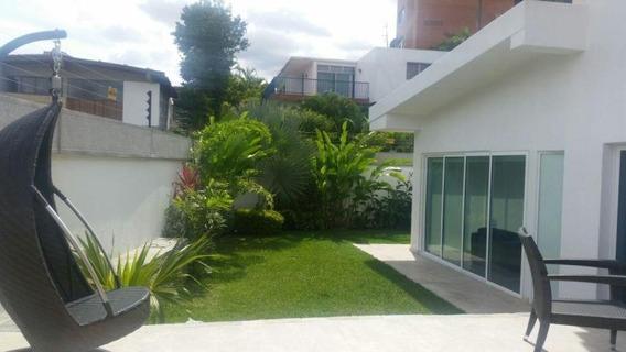 Casa En Alquiler Mls #17-8255 José M Rodríguez 04241026959