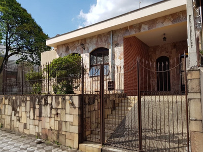 Casa 3 Dormitórios Comercial Ou Residencial, Vila Trujillo , Sorocaba - 1365 - 33588172