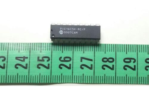 Pic 16c54-rc
