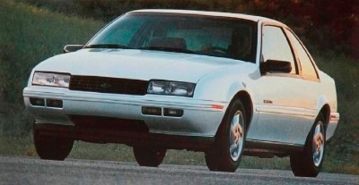 Manual De Taller Chevrolet Beretta (1987-1996) Español