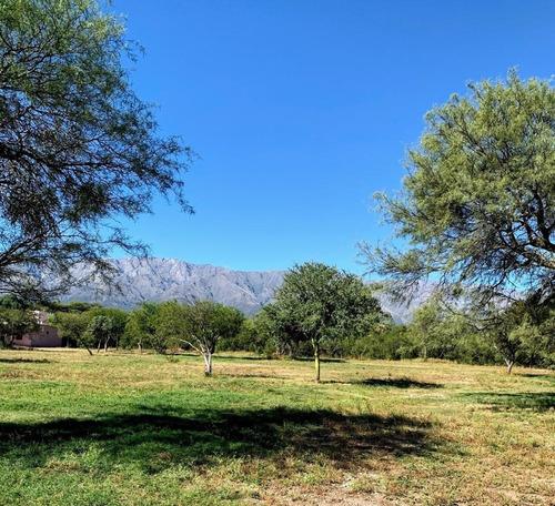 Terreno En San Javier