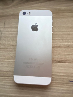 iPhone 5s 16gb (leia O Anuncio)