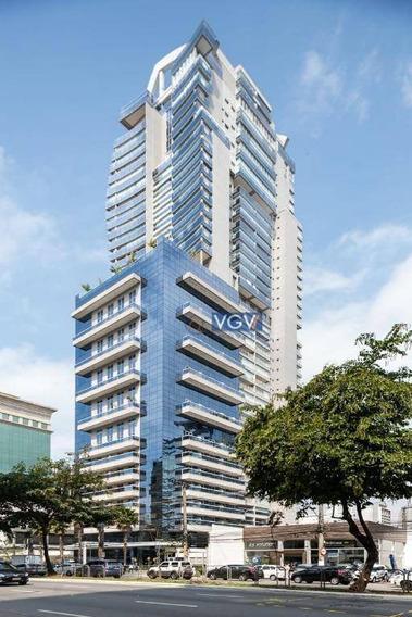 Sala À Venda, 52 M² Por R$ 990.000,00 - Itaim Bibi - São Paulo/sp - Sa0057