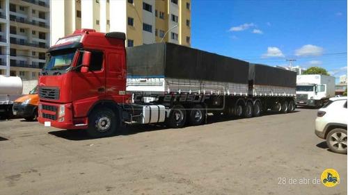 Fh480 6x4 2011/2011