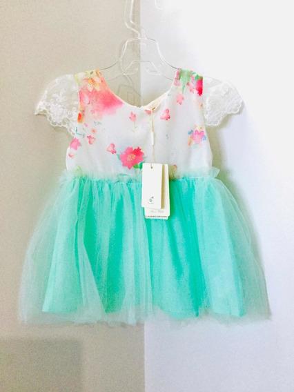 Vestidos Para Niñas 1 A 5 Años De Edad