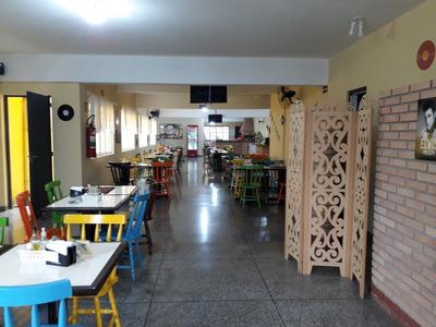 Passo O Ponto Restaurante Próx. Matriz Do Bradesco - Osasco