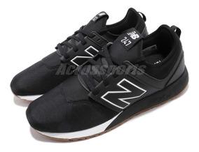 Tênis New Balance 247 Masculino Preto I Schuh Haus I 10345