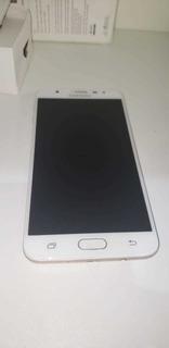 Celular Samsung J7 Prime 32gb Dourado