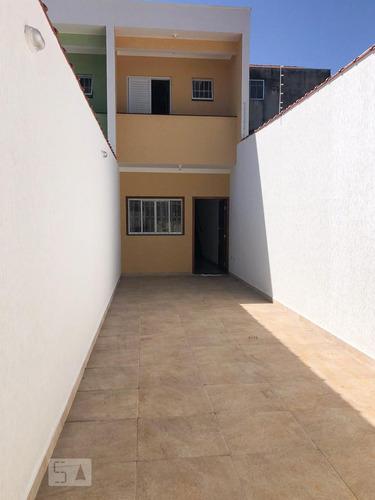 Casa À Venda - Jabaquara, 2 Quartos,  100 - S893068726