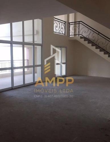 Apartamentos - Residencial - Condomínio Central Park Tatuapé              - 1247