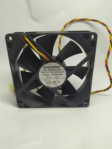 Micro Ventilador 90x25m Cooler Adega Vinho Kit 10pç 10grade