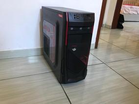 Pc Gamer I5 750 8gb Ddr3 500gb Hd