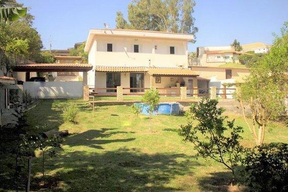 Casa Com 4 Dormitórios 1 Suíteà Venda, 202 M² Por R$ 750.000 - Granja Caiapiá - Cotia/sp - Ca2720
