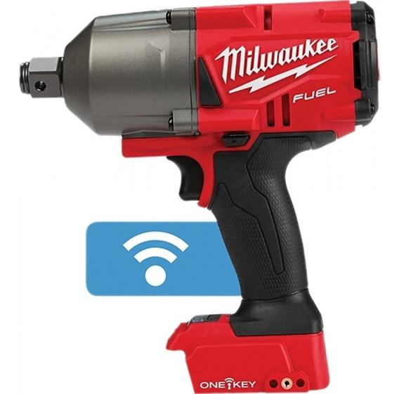 Chave De Impacto Enc. 3/4 18v Fuel One Key Milwaukee 286420
