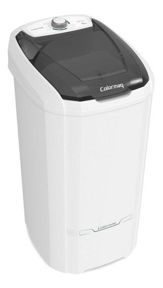 Lavadora de roupas semi-automática Colormaq LCS - 12kg branca 12kg 127V