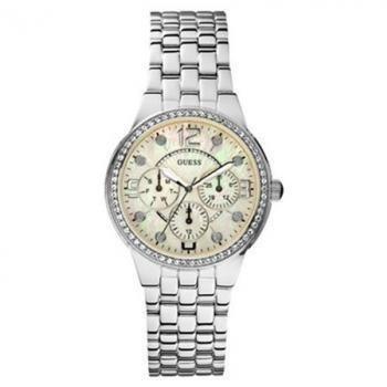 Relógio Feminino Guess W12116l1 - Pronta Entrega!