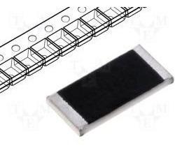 Resistor Smd 2010 0r10.com 20 Pçs