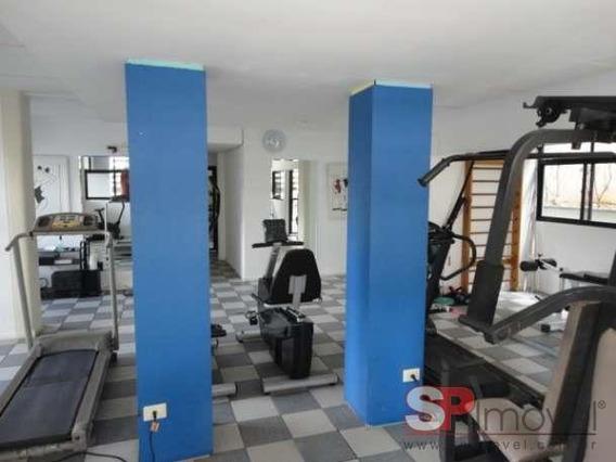 Apartamento Para Venda Por R$455.000,00 - Perdizes, São Paulo / Sp - Bdi21613